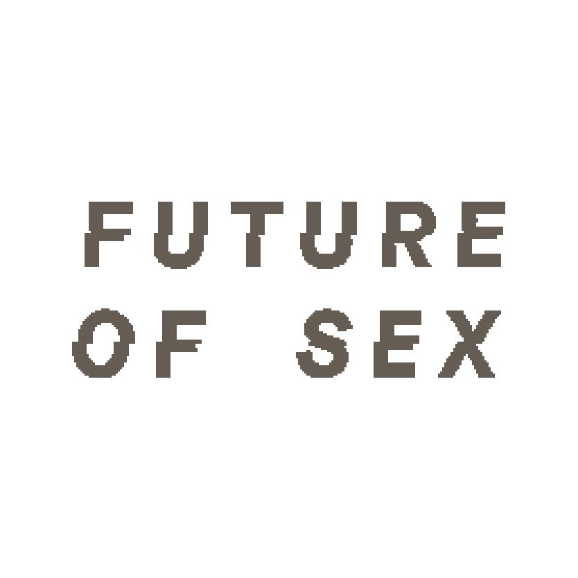 Future of Sex